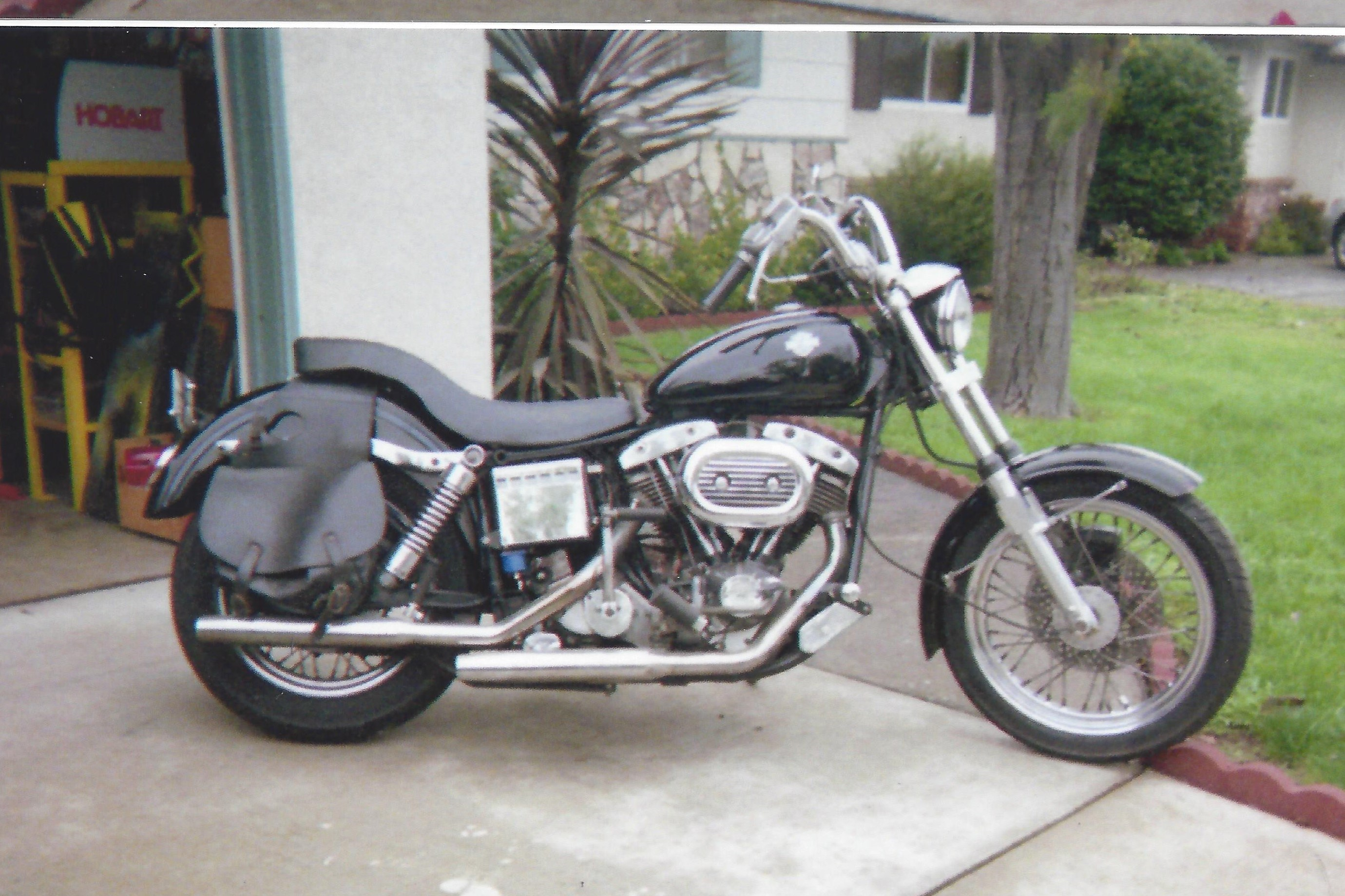 Used Harley Davidson For Sale Sacramento