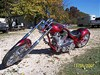 Photo of a 2007 Big Bear Choppers  Sled ProStreet