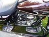 Photo of a 1998 Harley-Davidson® FLHRC/I-ANV Road King® Classic Anniversary