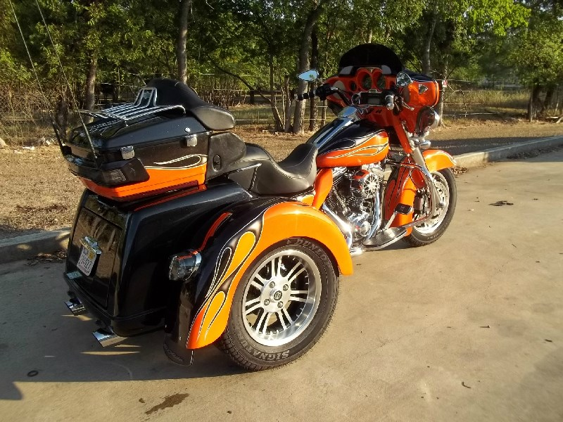 Harley Davidson Dealers In San Antonio