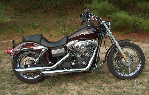 Harley Davidson Street Bob For Sale Nj