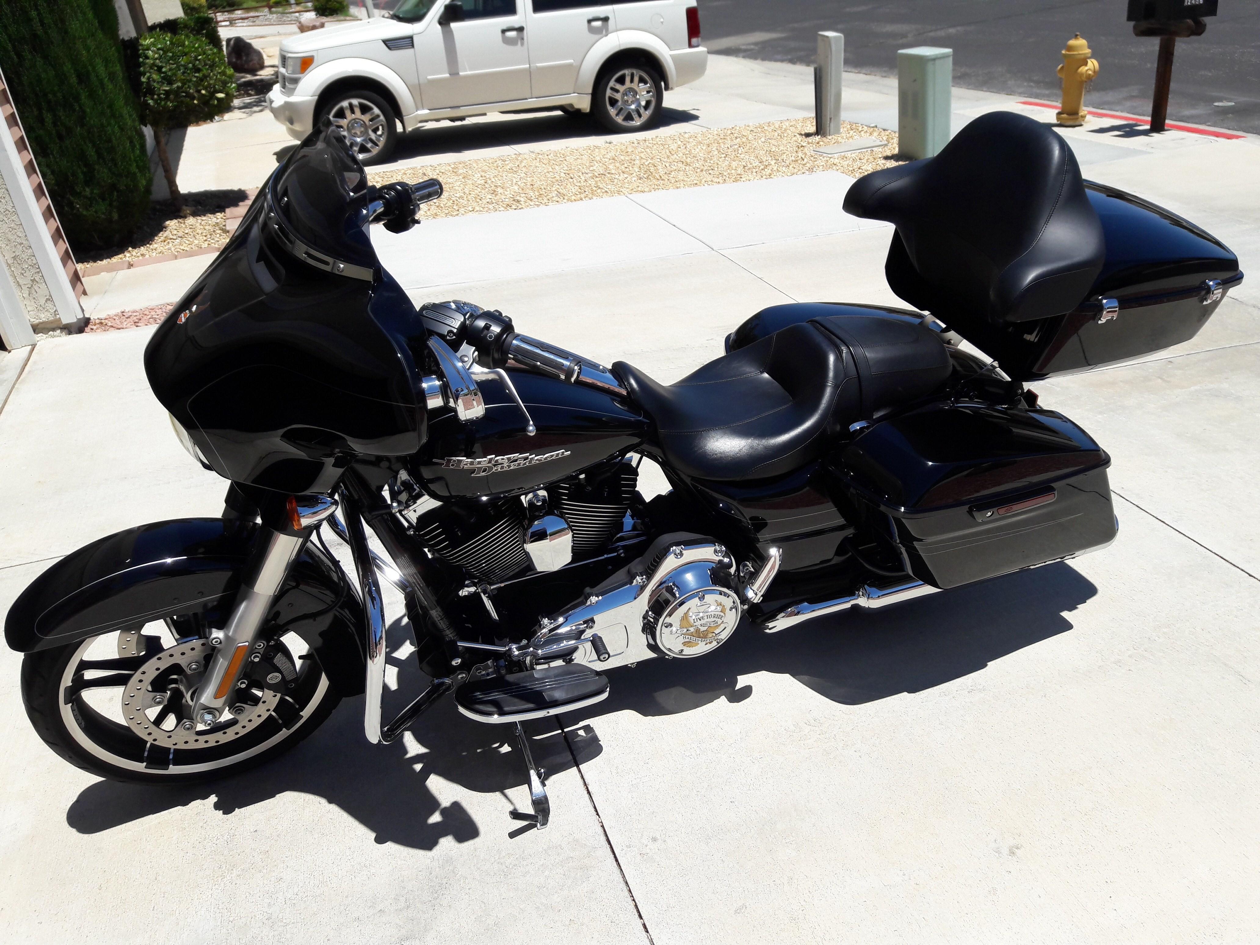 Harley Davidson Dealer Victorville Ca