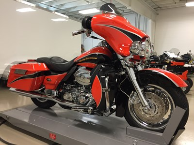 Used 2004 Harley-Davidson® Screamin' Eagle® Electra Glide®