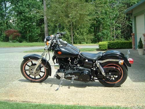 Used Harley Davidson For Sale In El Paso Tx