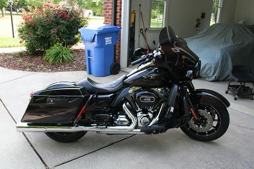 Harley Davidson Ultra Classic Seats For Sale
