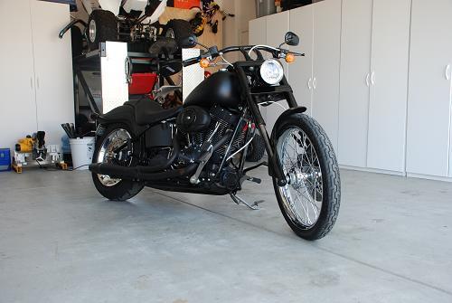 Simi Valley Harley Davidson Bike Night