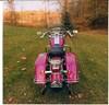 Photo of a 1997 Harley-Davidson® FLHR/I Road King®