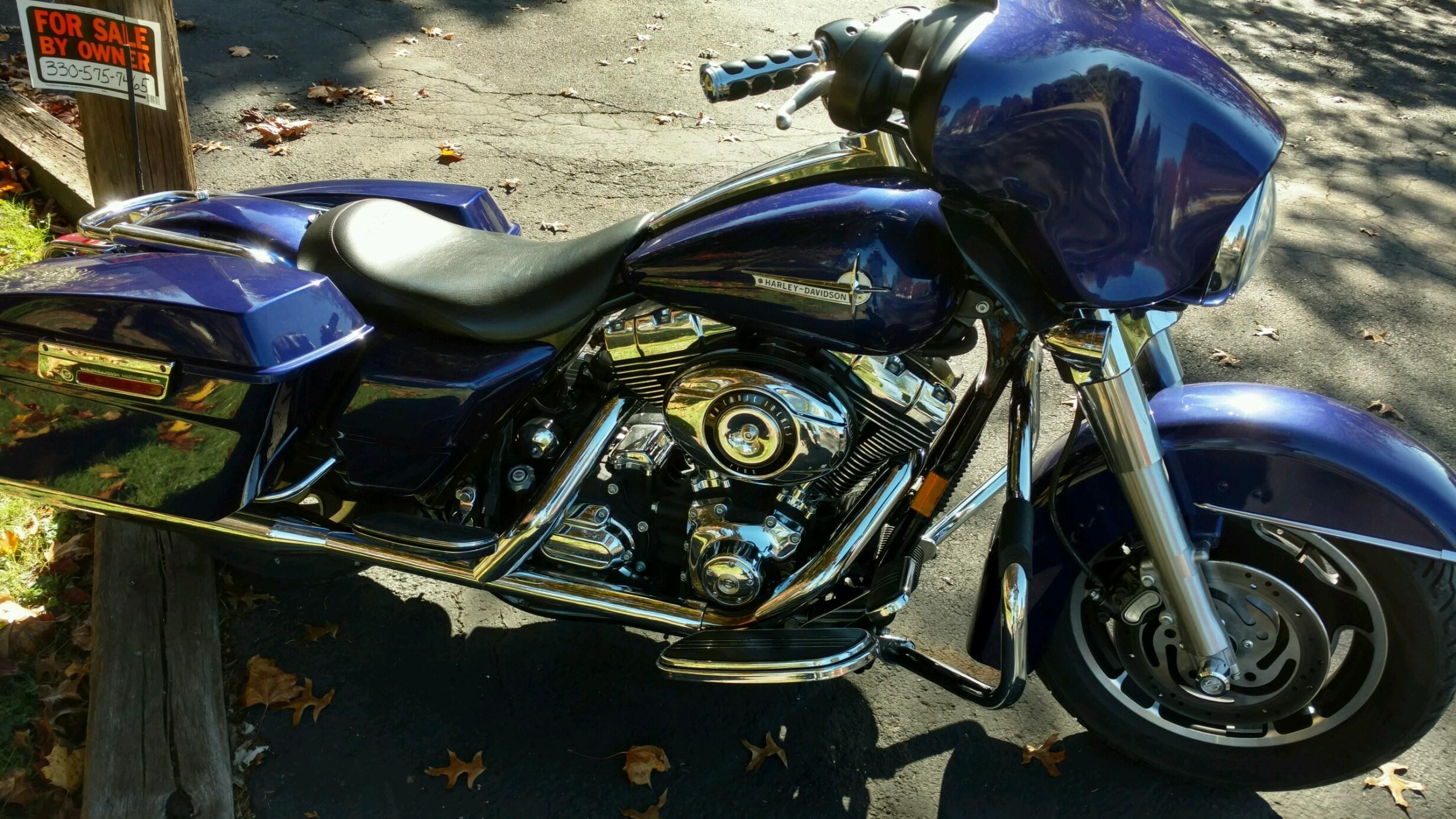 Harley Davidson For Sale Canton Ohio