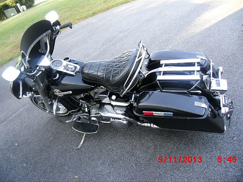 Www Harley Davidson Electra Glide Com