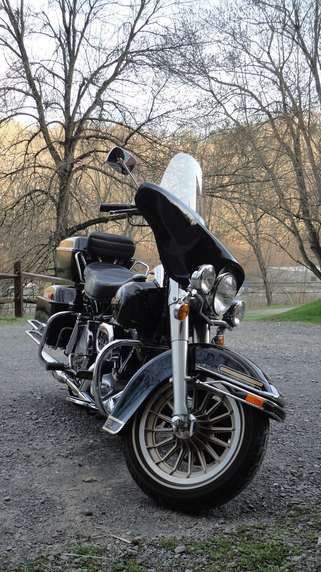 Harley Davidson For Sale In Wv