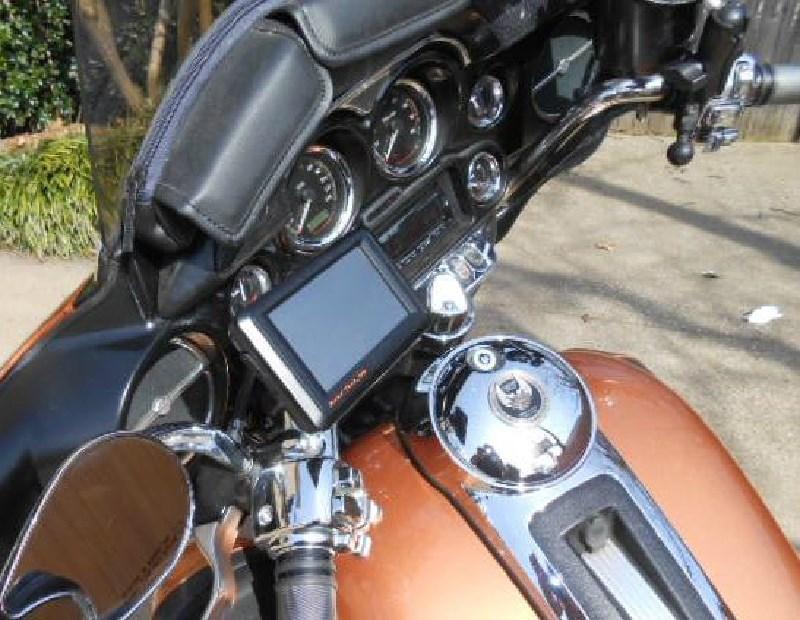 2008 Harley-Davidson® FLHTCU-ANV Ultra Classic® Electra ...