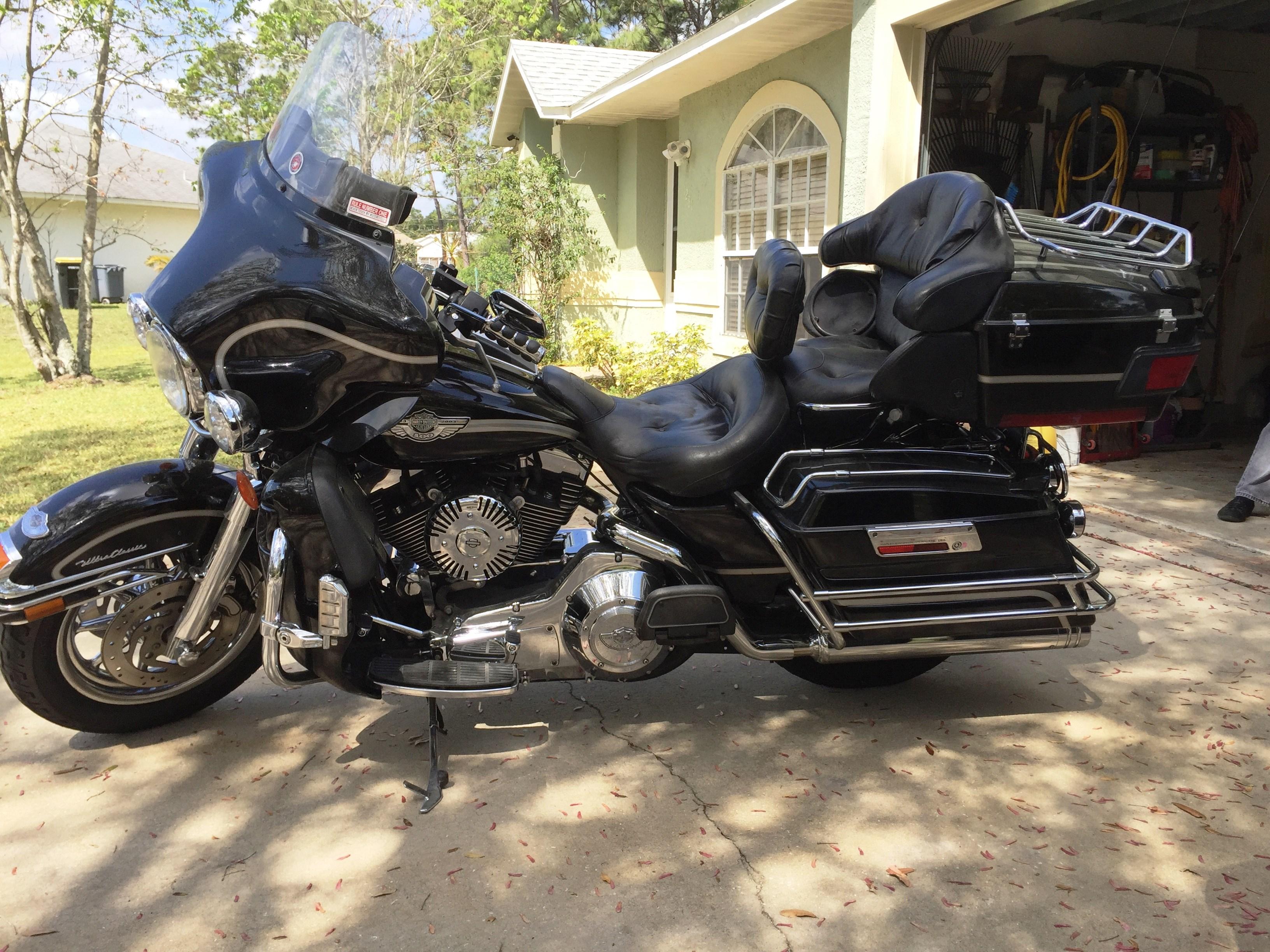 Harley Davidson Engine Rebuild Price