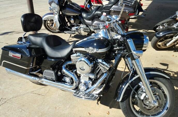 Harley Davidson Dealer Kingwood Tx