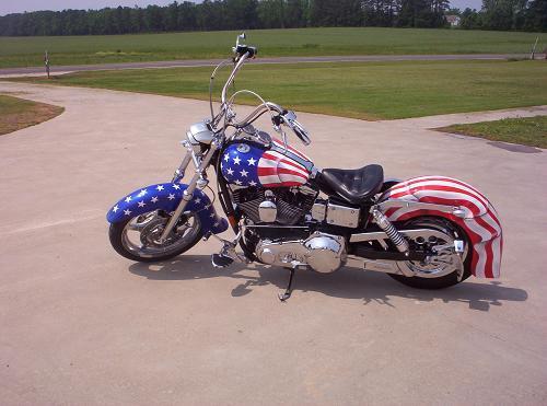 Harley Davidson Dealer Show  Nashville