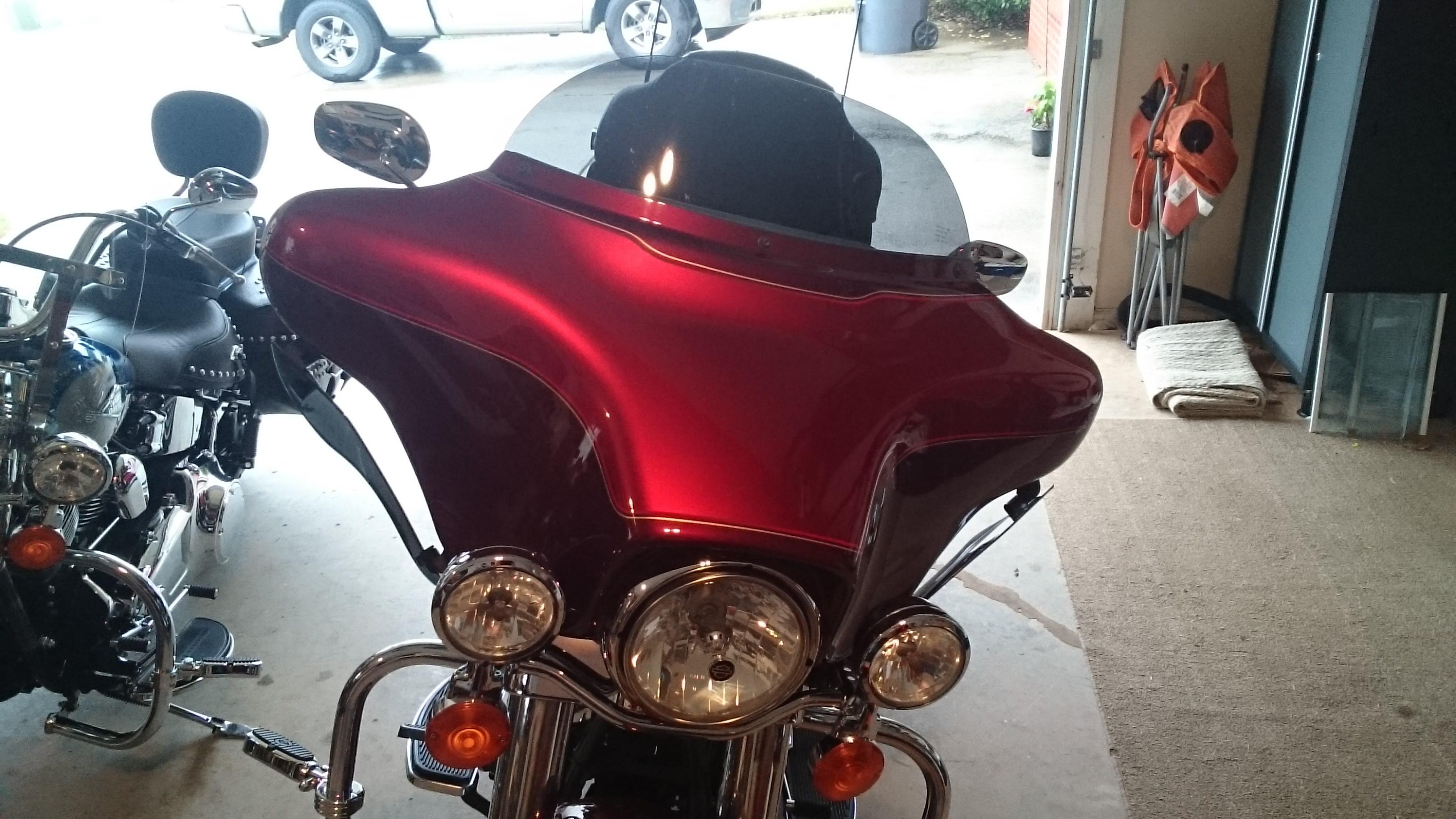 Motorcycles Villa Rica