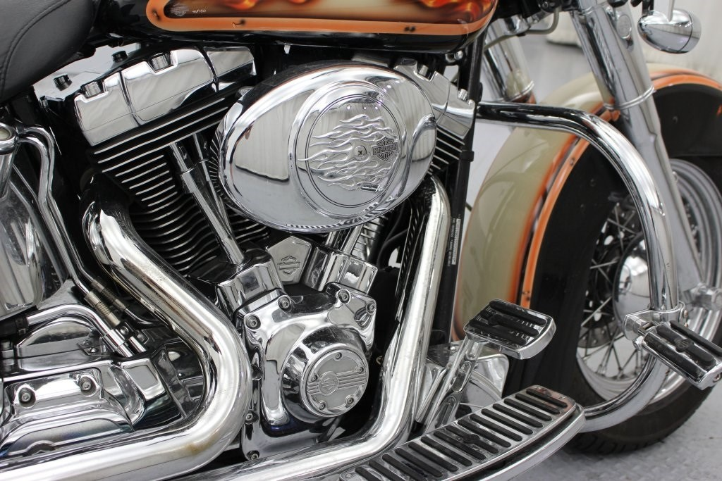 Harley Davidson Columbus Ohio For Sale