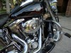 Photo of a 2008 Harley-Davidson® FLSTC Heritage Softail® Classic