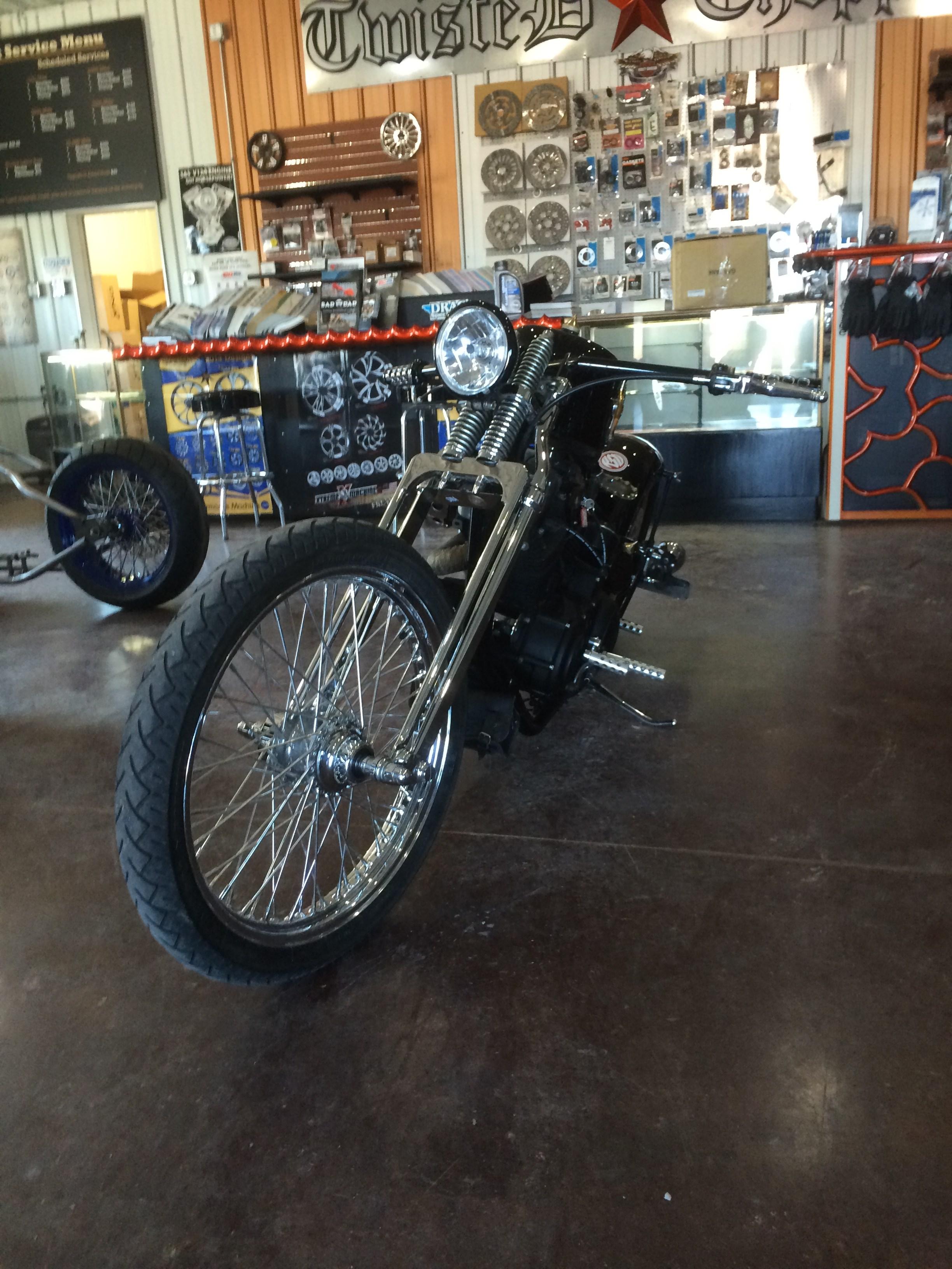 Sioux Falls Harley Davidson Dealer