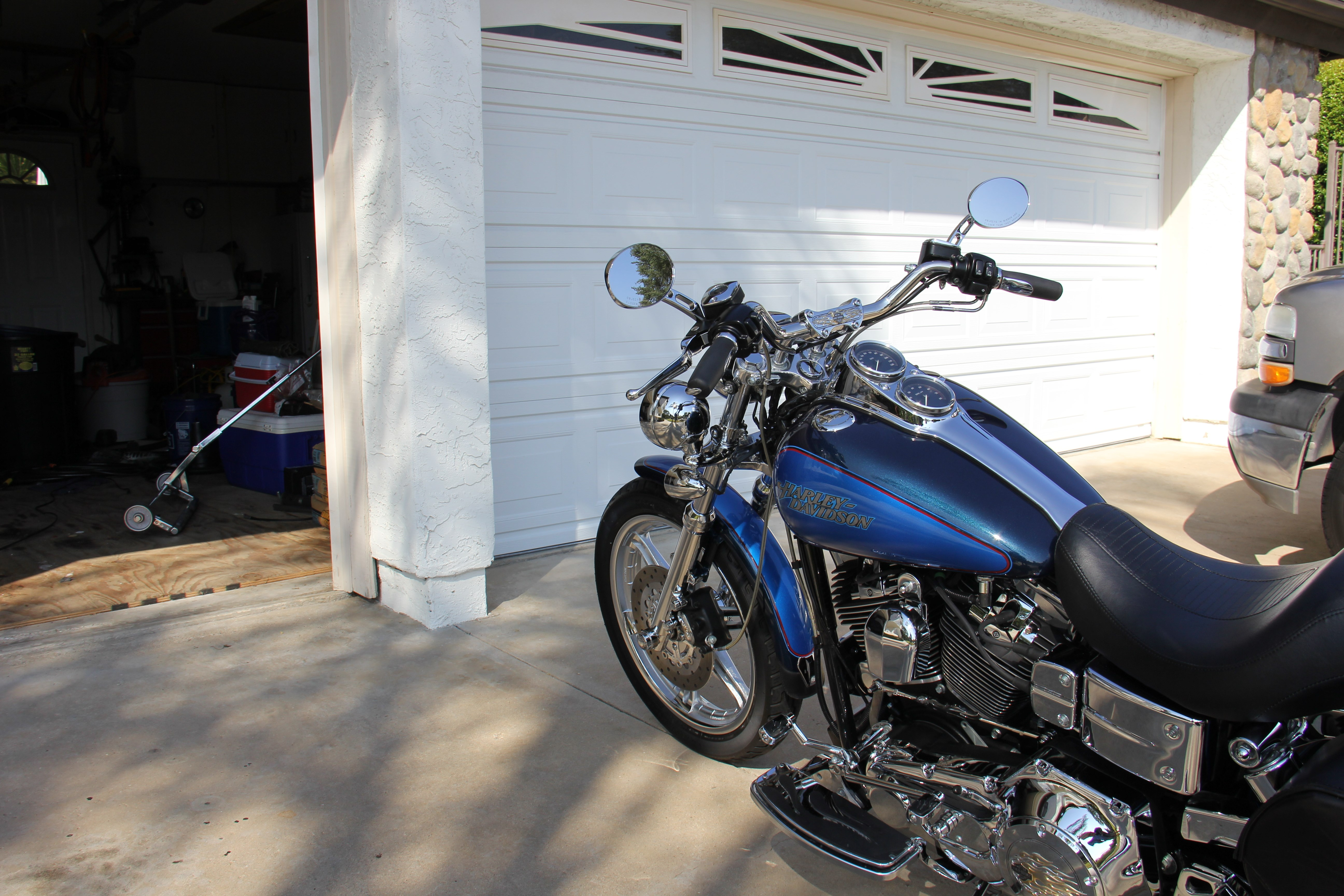 Harley Davidson Dyna Low Rider For Sale San Diego >> 2004 Harley-Davidson® FXDL/I Dyna Low Rider® (Factory-Two ...