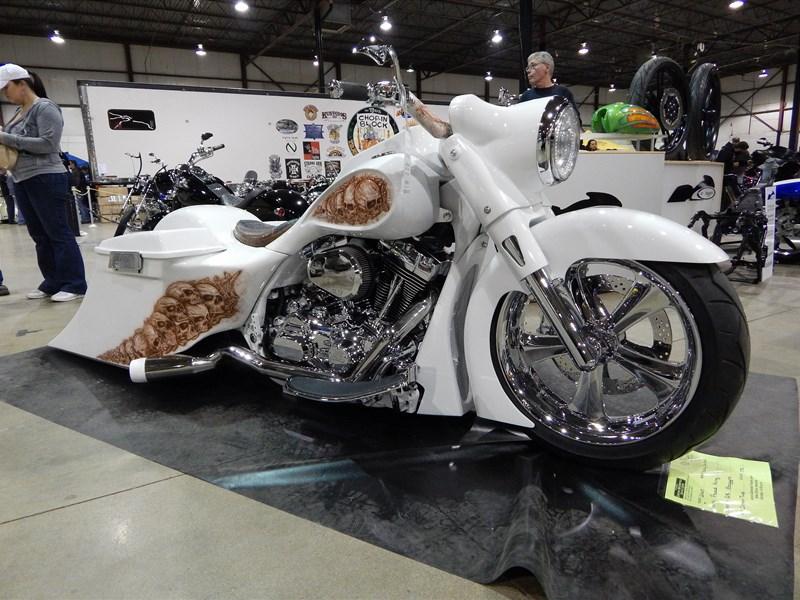 Photo of a 2007 Harley-Davidson®  Custom