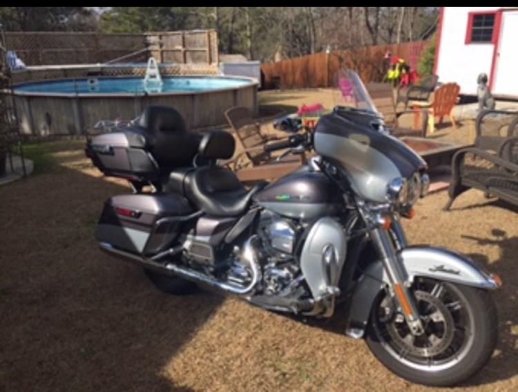 Harley Davidson Heated Jacket