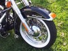 Photo of a 2009 Harley-Davidson® FLSTC Heritage Softail® Classic