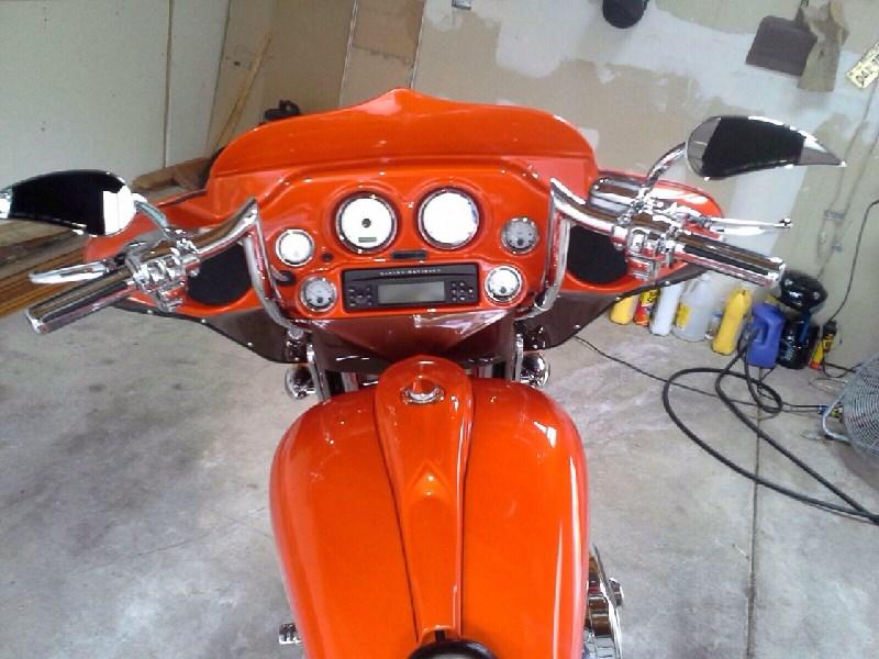 2009 Harley-Davidson&#...
