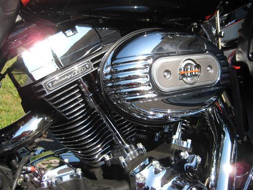 High Performance Kit For  Cubic Inch Harley Davidson