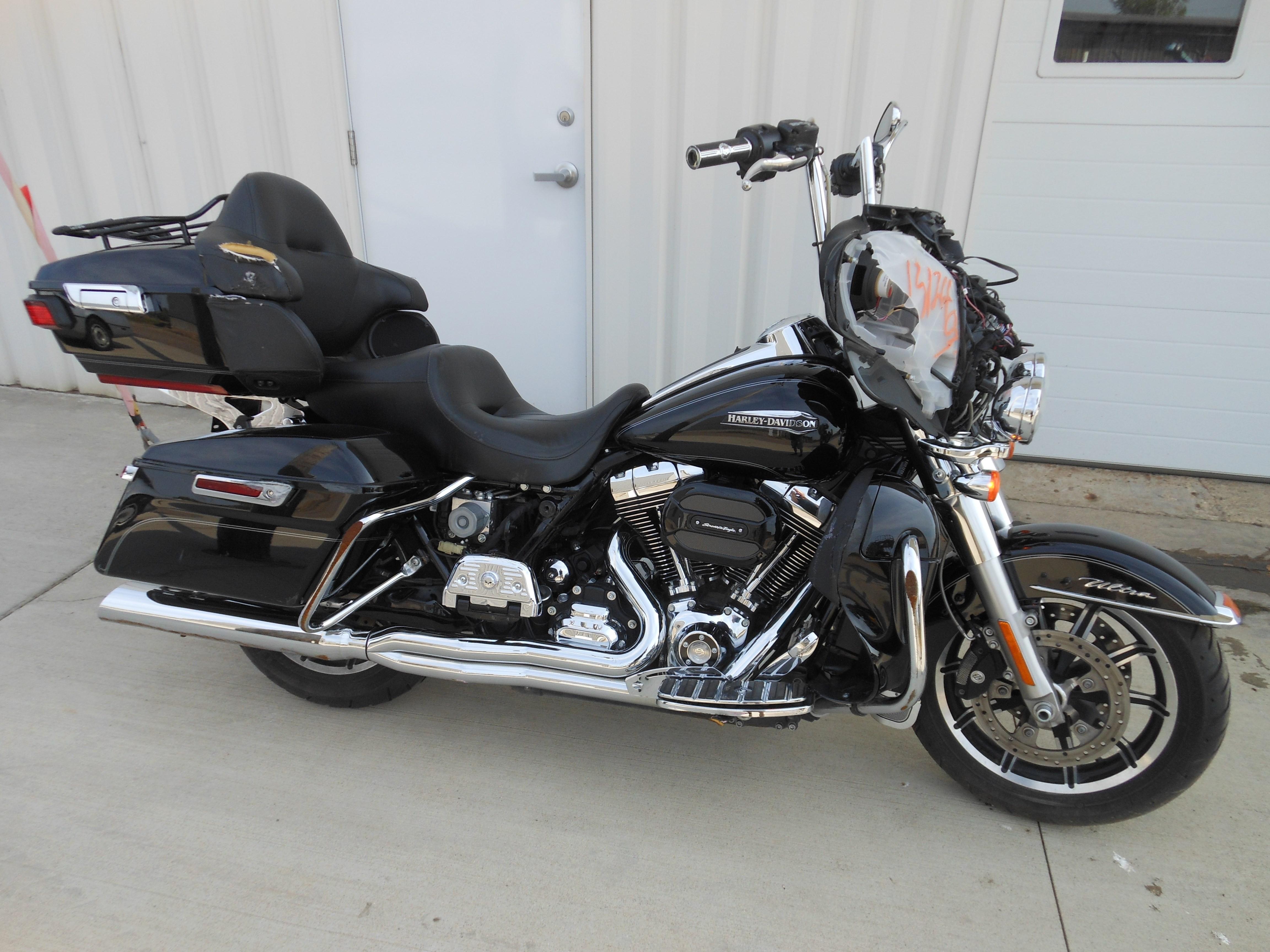 2010 To 2016 New Amp Used Harley DavidsonR Touring Electra