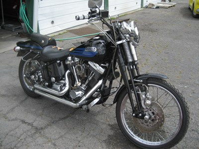 Used 1995 Harley-Davidson® Bad Boy