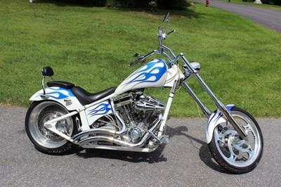 Used 2004 American IronHorse Legend