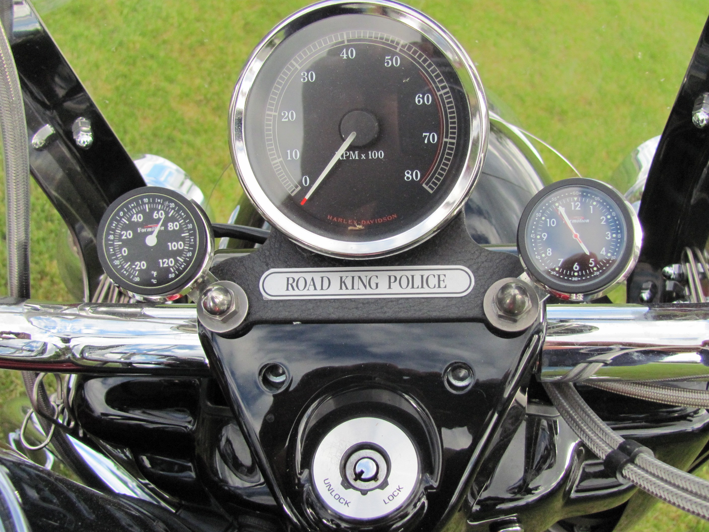 Harley Davidson  Road King Dyna Tuner