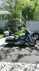 Used 2010 Harley-Davidson® Electra Glide® Ultra Limited