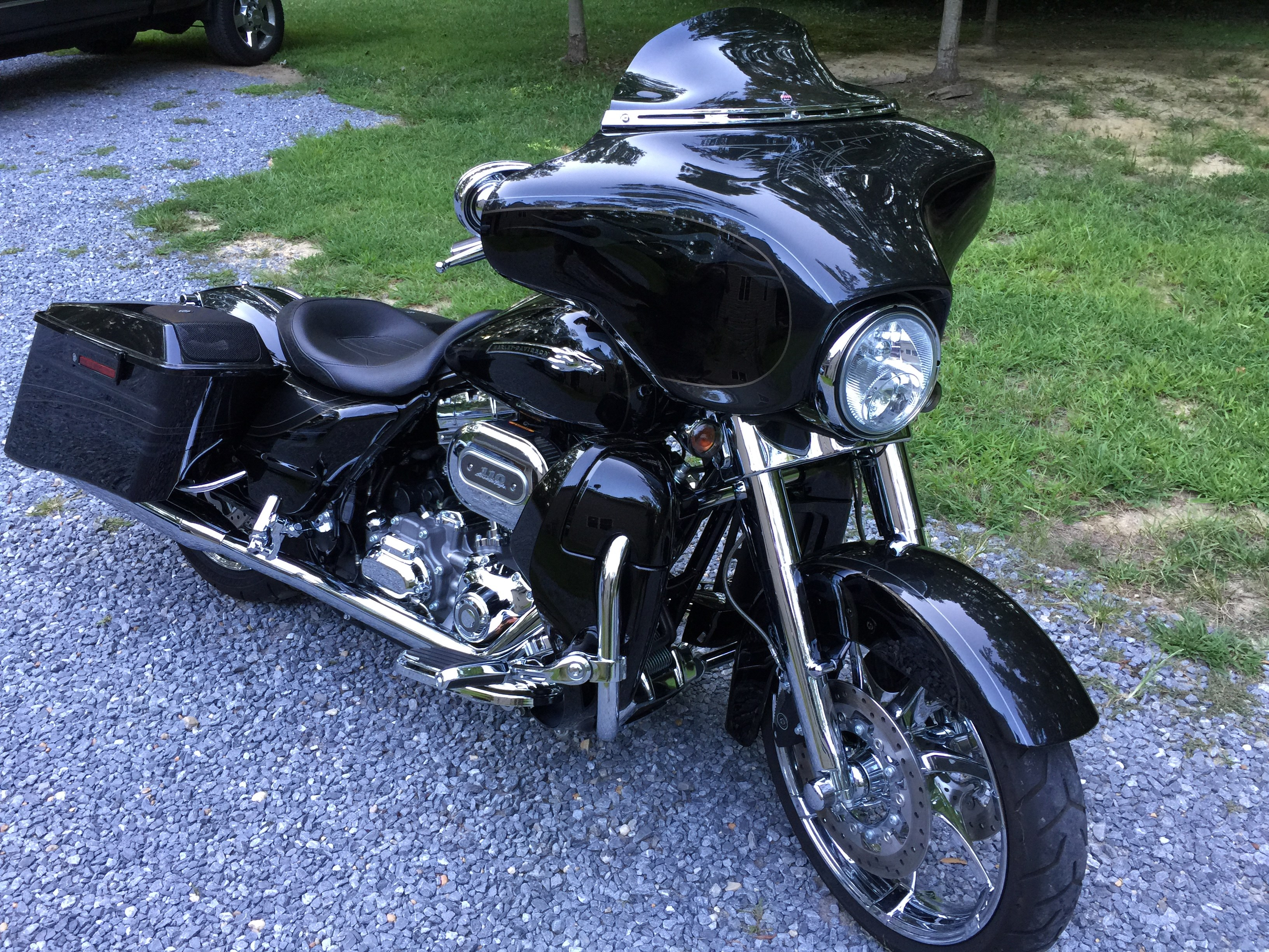 2012 To 2015 Harley Davidson Cvo For Sale Near Cresson Pa 110 2014 Fxdl Wiring Diagram Fuel Bikes Page 1 Chopperexchange