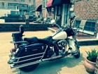 Used 2002 Harley-Davidson® Road King® Police