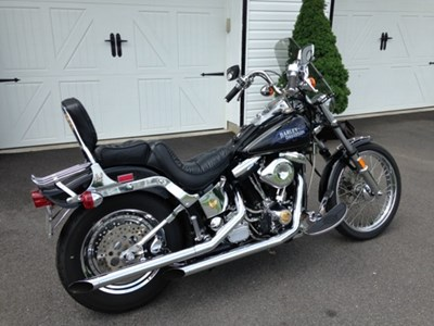 Used 1987 Harley-Davidson® Softail® Custom