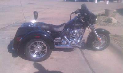 Used 2011 Harley-Davidson® Street Glide® Trike