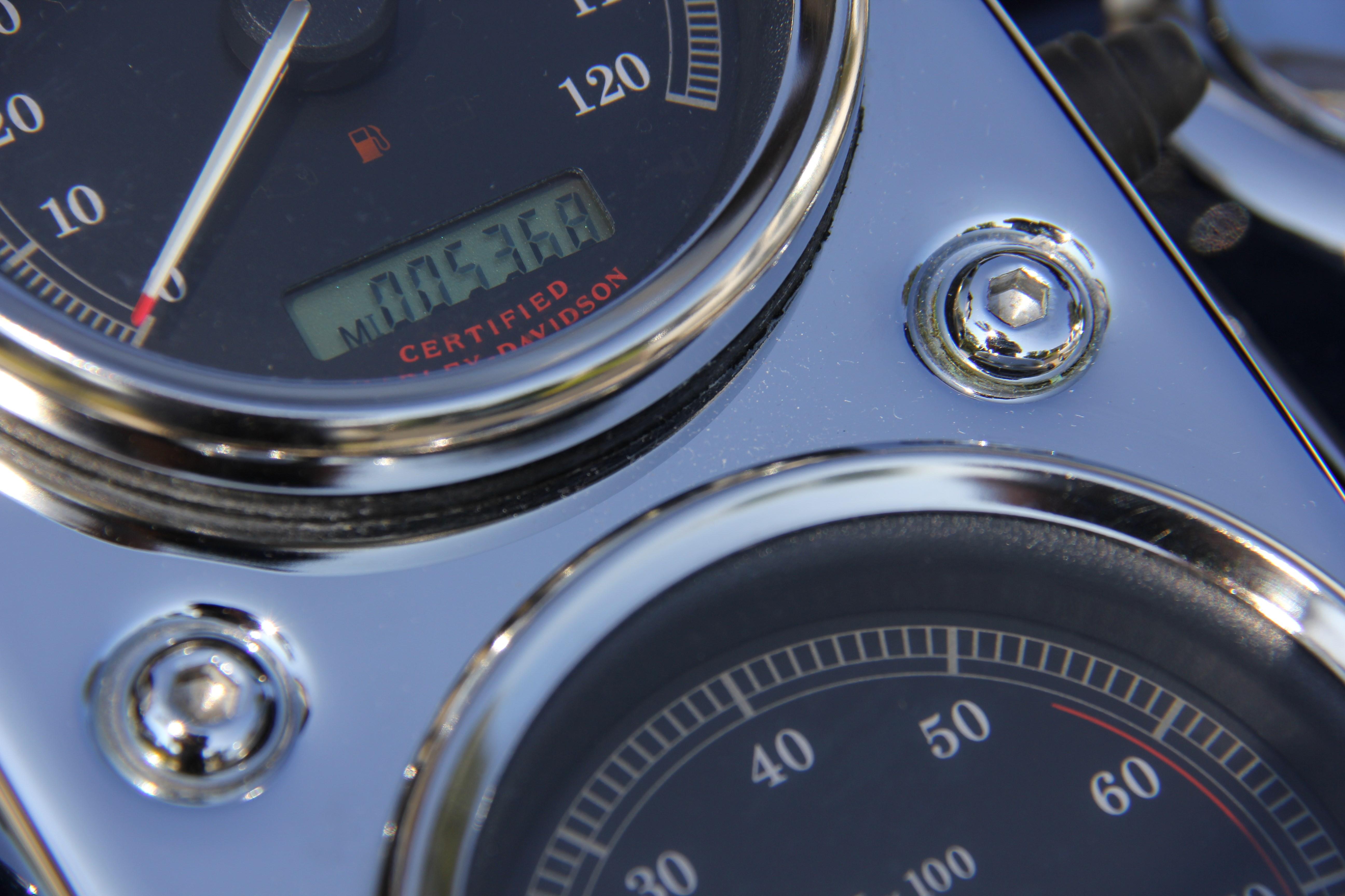 2004 Harley I Dyna Low Rider U00ae  Factory