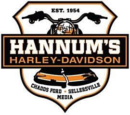 Hannum's Harley-Davidson (Sellersville)