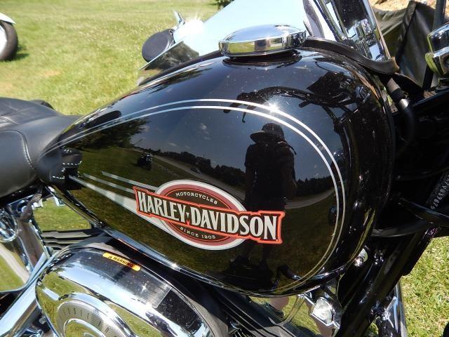 Tuscaloosa Harley Davidson Dealer