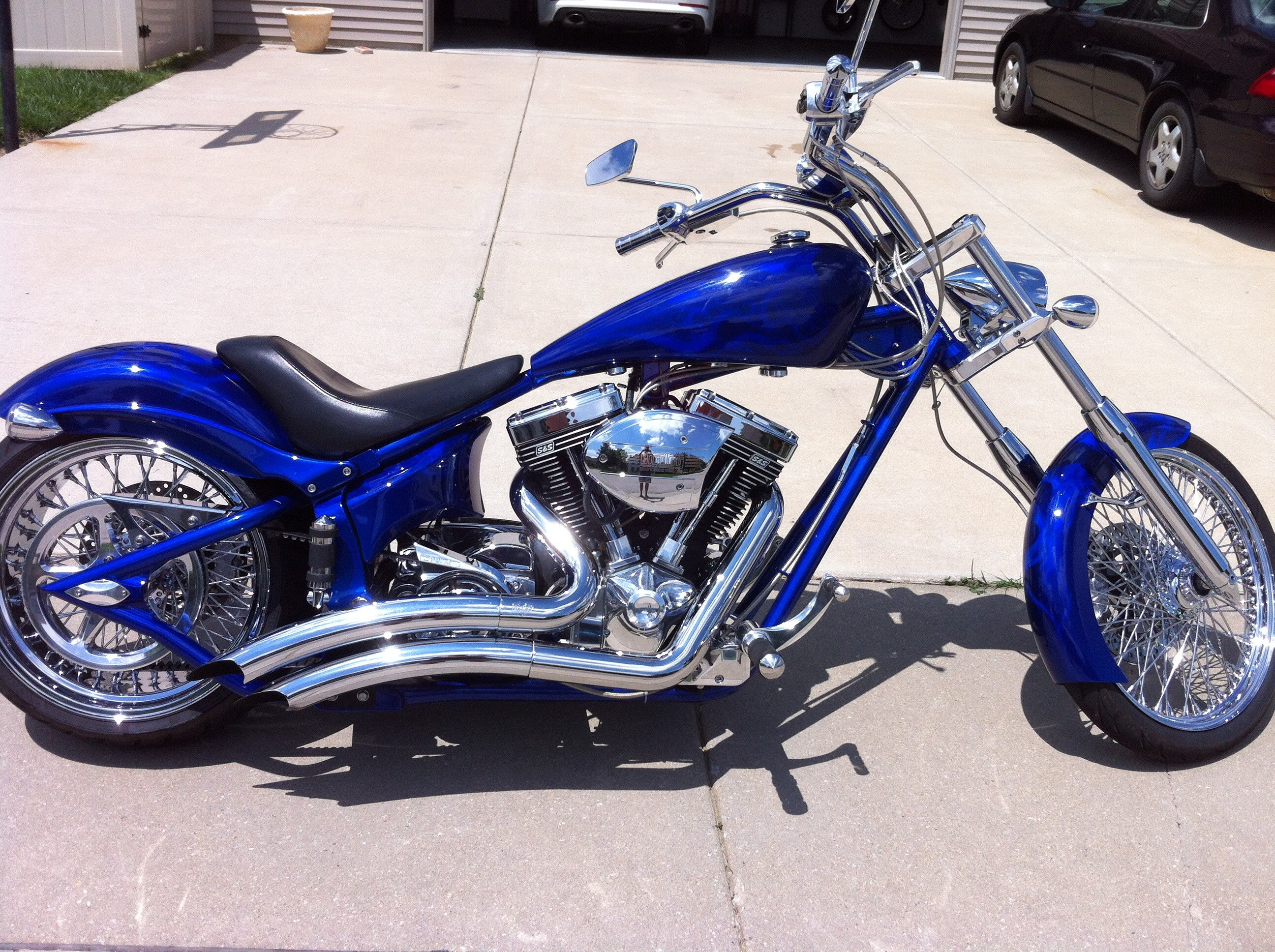 All New & Used Big Dog Models (37 Bikes, Page 1 ...