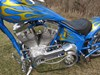 Photo of a 2003 Big Bear Choppers  Venom