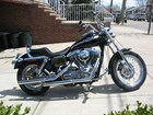 Used 2003 Harley-Davidson® Dyna® Super Glide® Anniversary