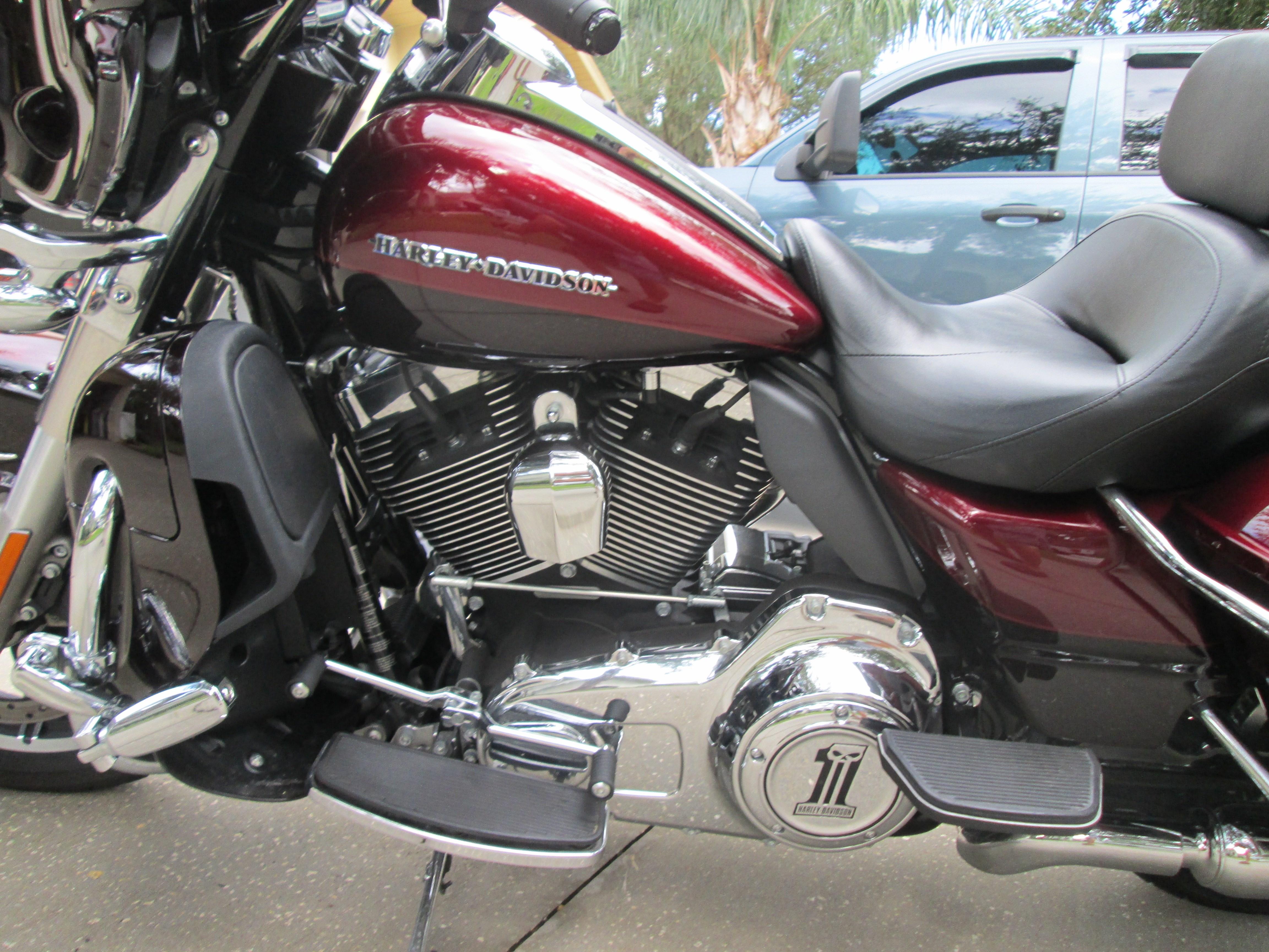Harley Davidson Flhtk Electra Glide Ultra Limited Recalls