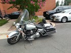 Used 2006 Harley-Davidson® Road King® Police