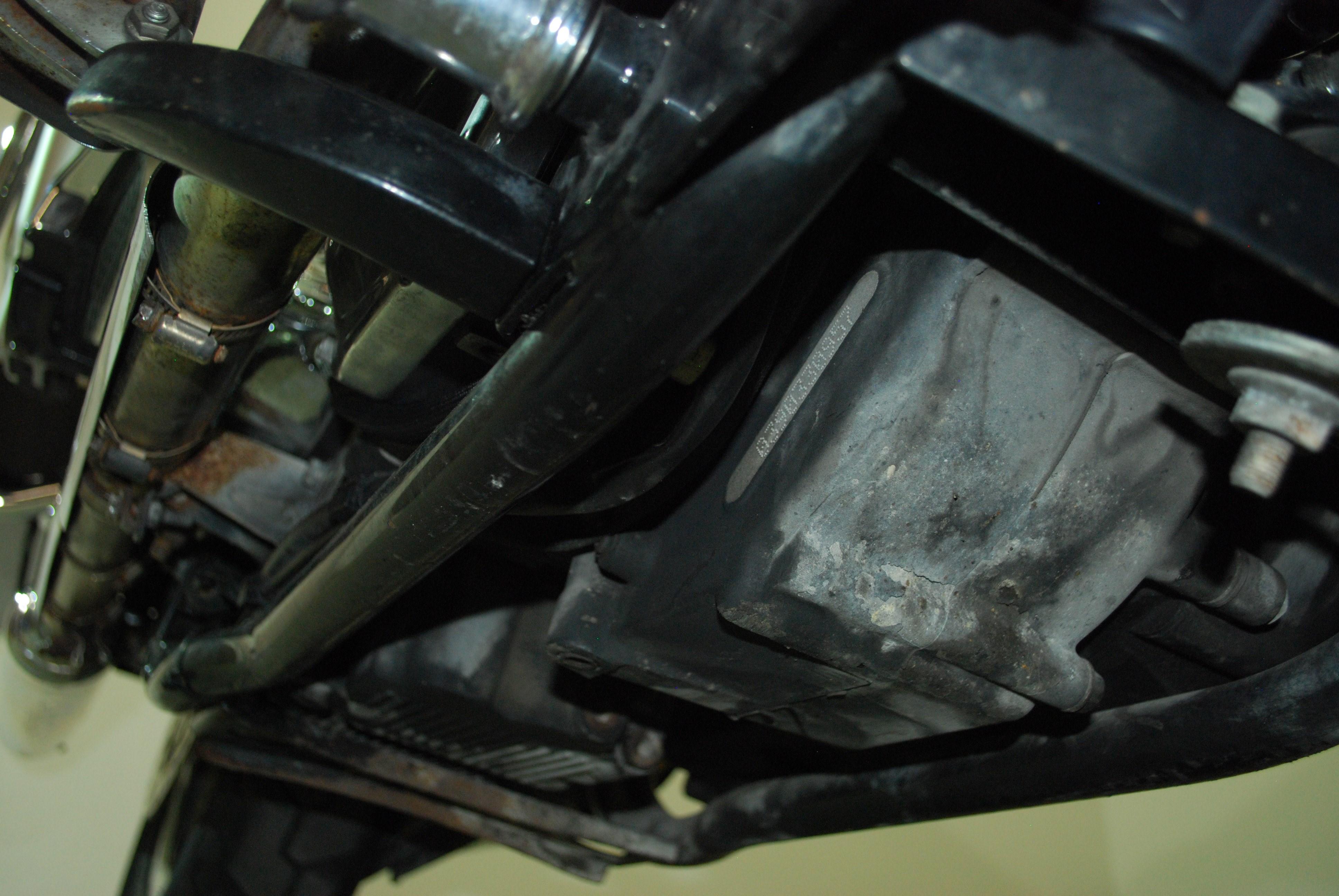 2003 Harley Davidson Fltr I Anv Road Glide Anniversary Sterling Horn Wiring Diagram Silver And Vivid Black Warren Michigan 678221 Chopperexchange