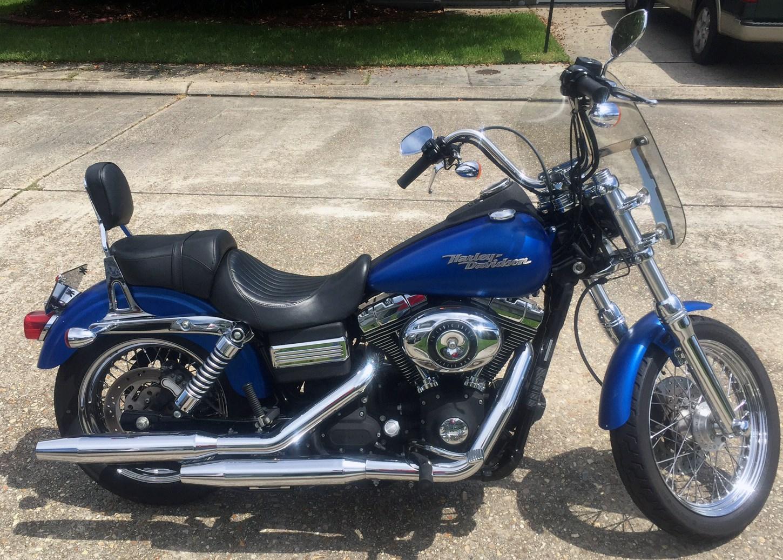 2017 Harley Dealer Washington >> All New & Used Harley-Davidson® Dyna Street Bob™ (553 Bikes, Page 1) | ChopperExchange.com