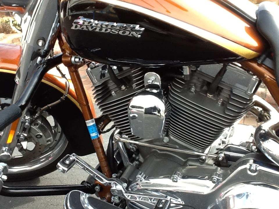 Harley Davidson Tour Bike Miles To The Gallon