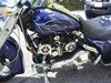 Photo of a 2006 Harley-Davidson® FLHRS/I Road King® Custom