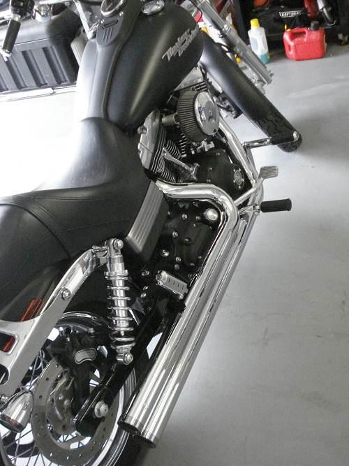 Harley Davidson Dealers Mansfield Pa
